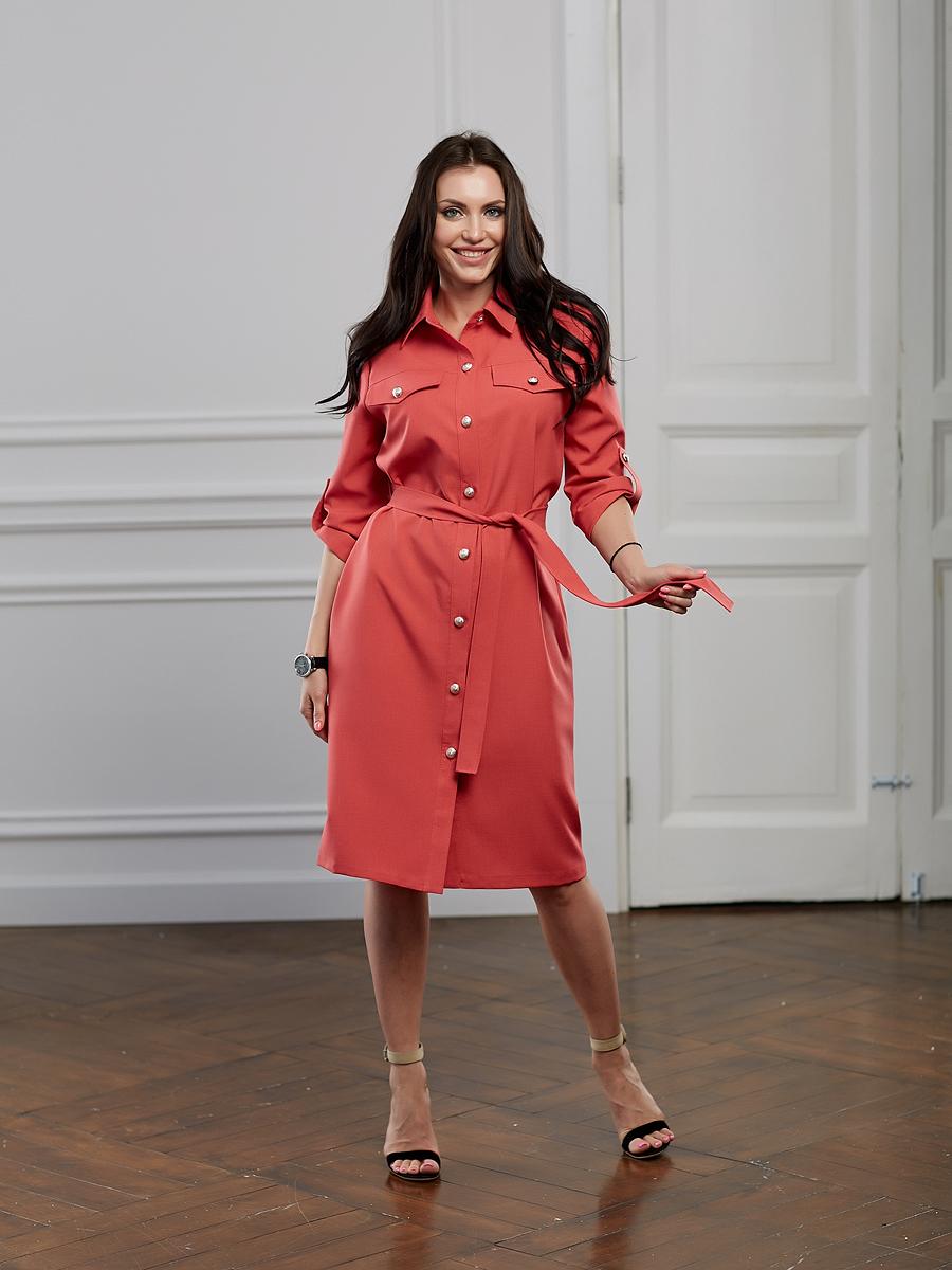 3f247529b5f Платья-рубашки оптом от производителя в Новосибирске